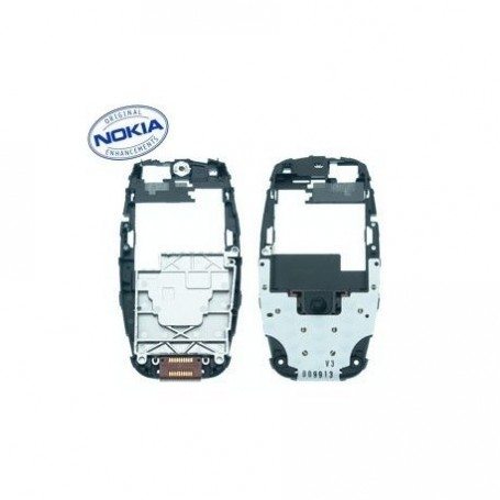 Module UI Nokia 6600