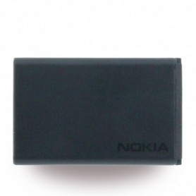 Nokia, BL-5CB, Li-ion Battery, 1616, 1800, C1-01, C1-02, 800mAh, 670619