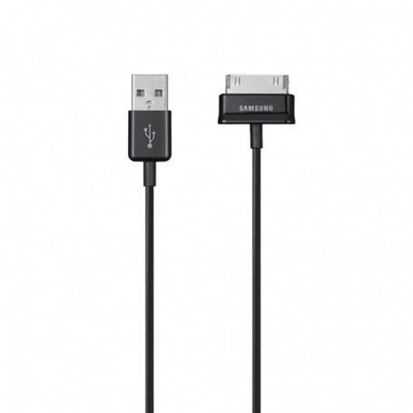 Samsung ECC1DP0UB Data Cable 1m Black, ECC1DP0UBECSTD