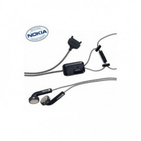 Headsets Nokia HS-3 Black