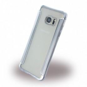 UreParts Shockproof Anti-slip Silicone Cover / Phone Skin Samsung G935F Galxy S7 Edge Black, 160318