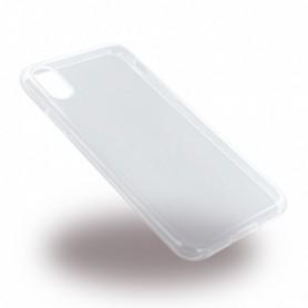 Capa em Silicone UreParts Apple iPhone X, Transparente, 160491