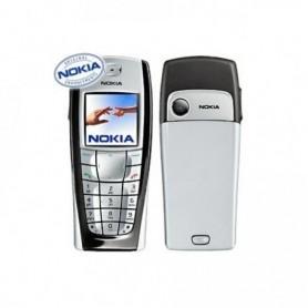 Capa Nokia 6220 Prata CC-53D