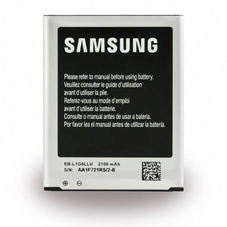 Bateria Samsung EBL1G6LLUC Li-Ion i9300 Galaxy S3 2100mAh, Original, EB-L1G6LLU-ZA
