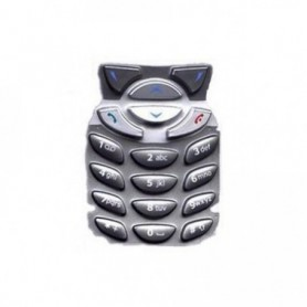 Keypad Nokia 6310 / 6310i Grey