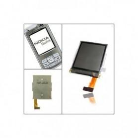 Ecrã LCD Nokia N80