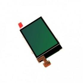 Ecrã LCD Nokia 5300 / 6233 / 7370 / 7373 / E50