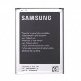Samsung, EB595675LU, Li-Ion Battery, N7100 Galaxy Note 2, 3100mAh, EB595675LUCSTD