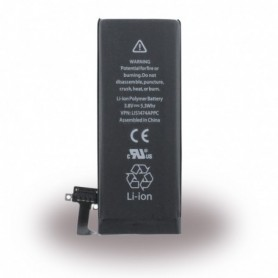 CYOO, APN616-0579, Lithium Ion Polymer Battery, Apple iPhone 4S, 1430mAh, CY113344