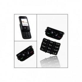 Keypad Nokia 5200 / 5300 Black