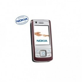 Cover Nokia 6280 Purple (2 parts set)