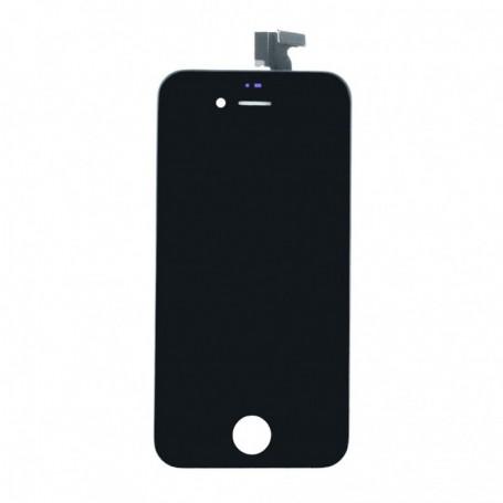 Módulo do Ecrã Apple iPhone 4S, Preto