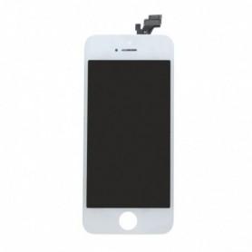 Módulo do Ecrã Apple iPhone 5, Branco, CY114057
