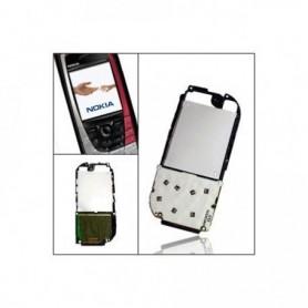 Módulo UI Nokia 7610