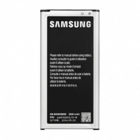 Bateria Samsung EB-BG900BBEG / EB-BG903BBEGWW Li-Ion G900F Galaxy S5 2800mAh, Original, EB-BG900 / EB-BG903