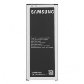 Samsung EB-BN910BBEG Li-Ion Battery N910F Galaxy Note 4 3220 mAh, EB-BN910BBEGWW