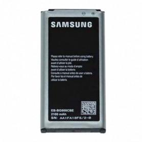 Bateria Samsung, EB-BG800BB, Li-Ion, G800F Galaxy S5 mini, 2100mAh, Original, EB-BG800BBECWW