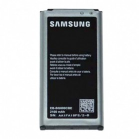 Samsung, EB-BG800BB, Li-Ion Battery, G800F Galaxy S5 mini, 2100mAh, EB-BG800BBECWW
