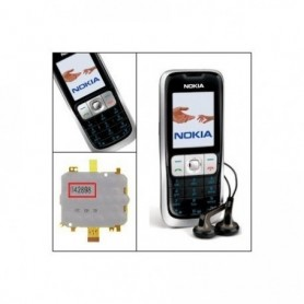 Módulo UI Nokia 2630