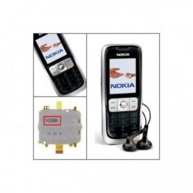 Module UI Nokia 2630
