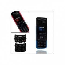 Teclado Nokia 5610x Preto