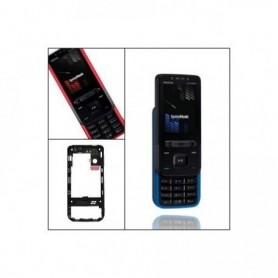 Chassis Nokia 5610x Preto