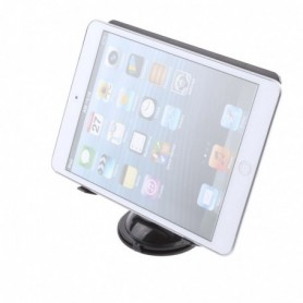 All-Purpose / Table / Car / Smartphone Holder Black, MULTIHOL