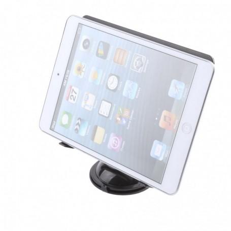 Suporte All-Purpose / Table / Car / Smartphone, Preto, CY115905