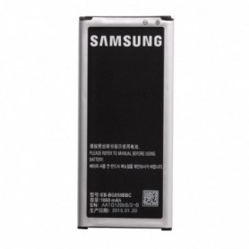Samsung EB-BG850BB Li-Ion Battery G850F Galaxy Alpha 1860 mAh, EB-BG850BBECWW