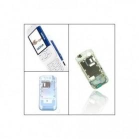 Middle Nokia 5200 / 5300 White