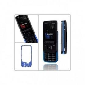 Bezel Nokia 5610x Blue